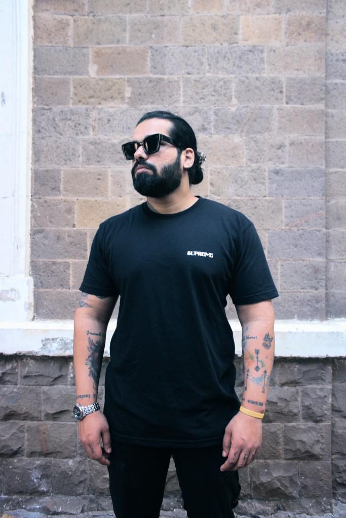 Streetwear Icon India