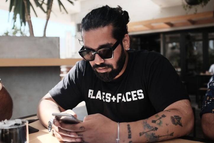 Places Plus Faces Dubai