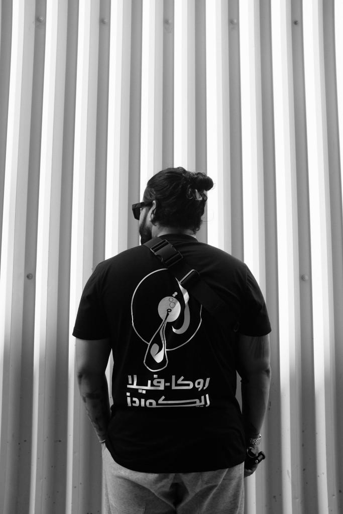 Amongst Few Dubai Rocafella