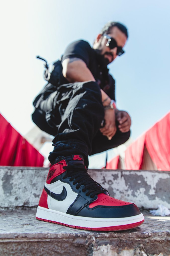 Indian Sneaker Culture