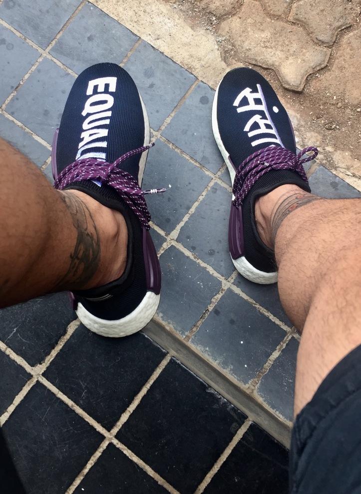 Indian Sneakerhead Hypebeast