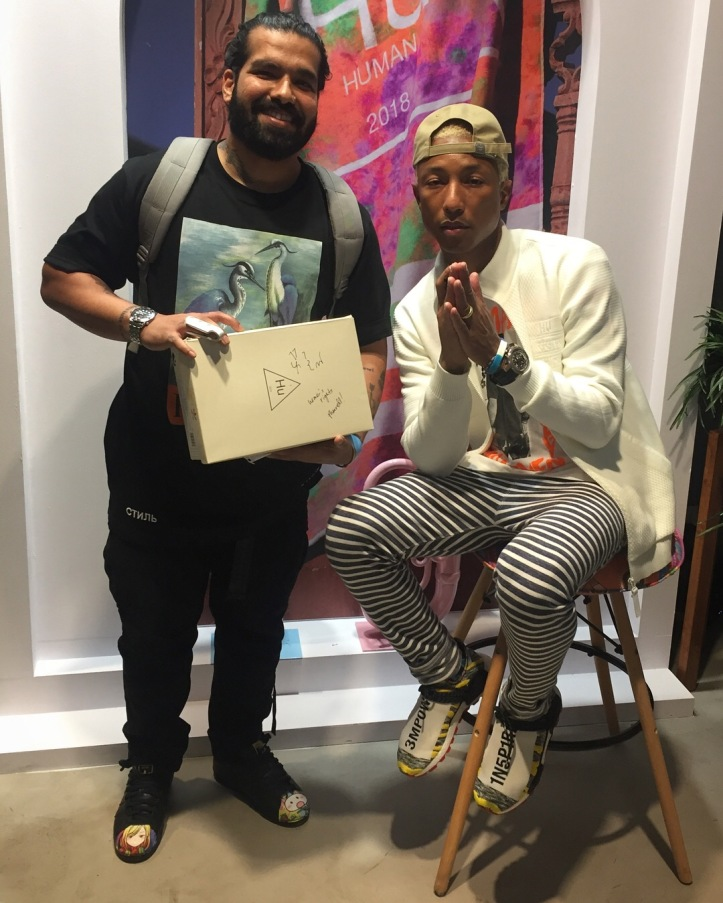 Indian Hypebeast