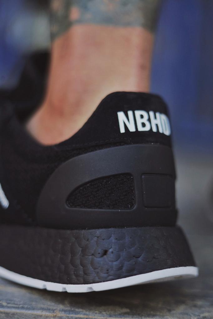 Adidas Originals Neighborhood Iniki