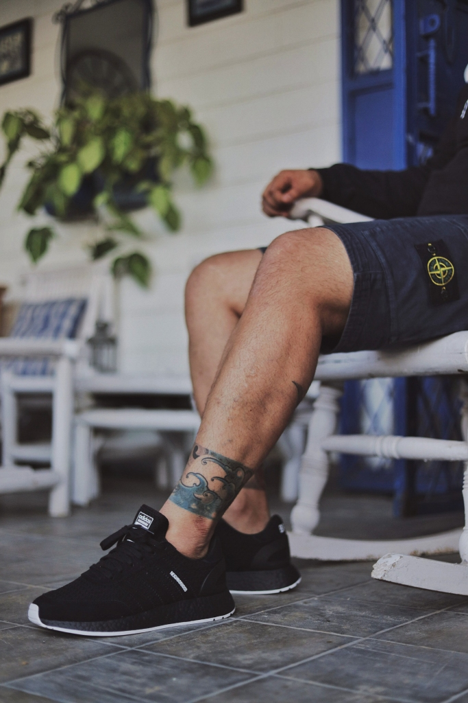 Adidas Originals Neighborhood Collab
