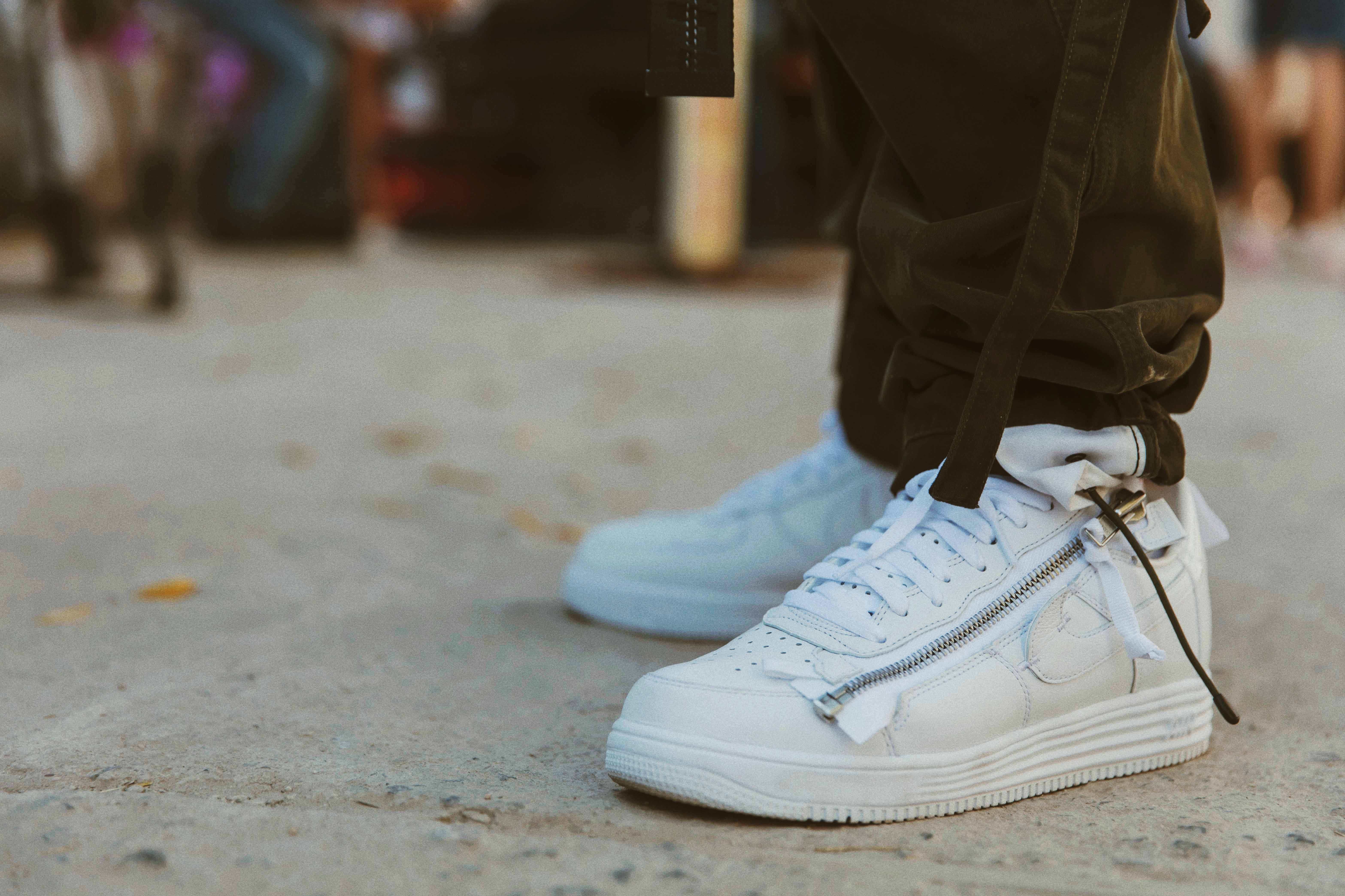 air force 1 fit