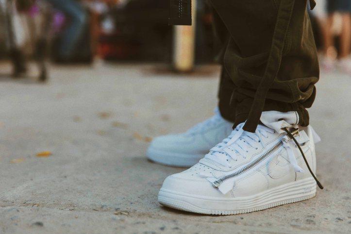 Travis Scott Nike