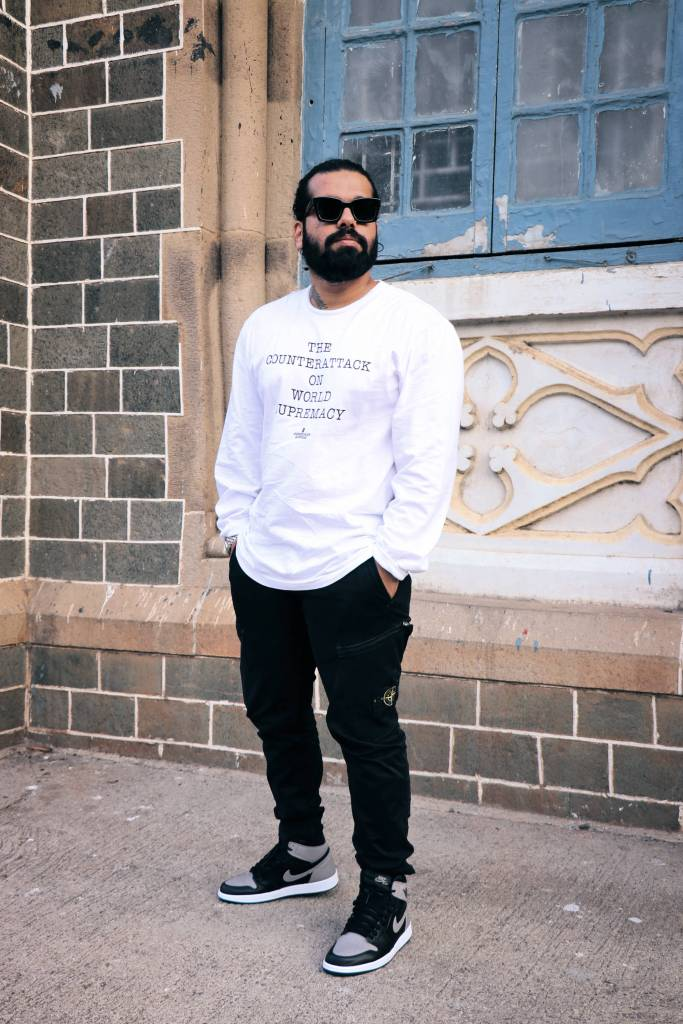Streetwear Streetstyle in India Supreme
