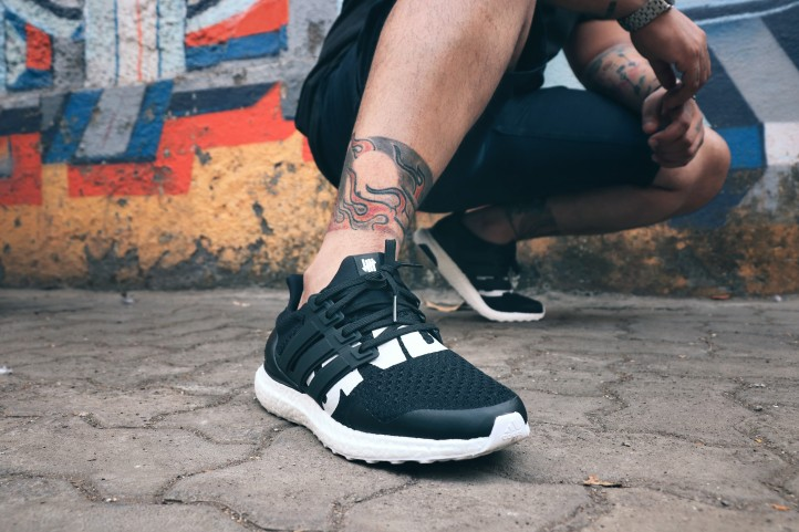 Undefeated Ultra Boost