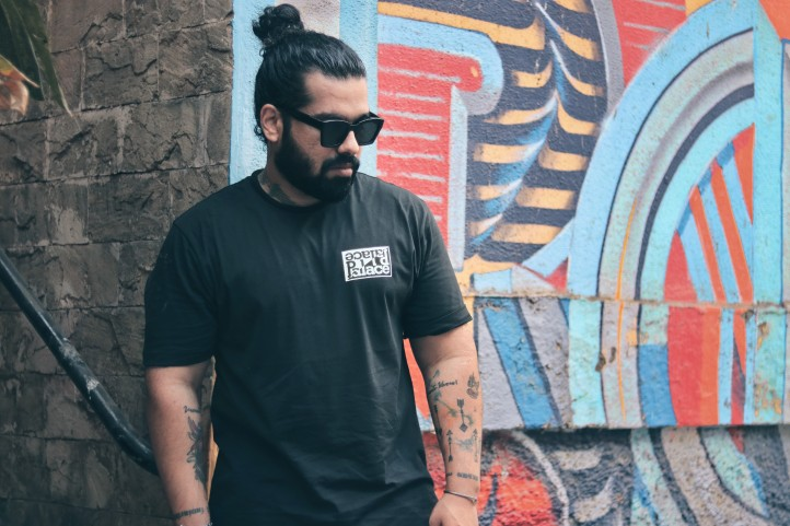 OG Asian Streetwear Influencer Enthusiast