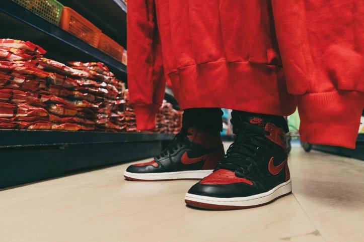 Indian Sneakerhead Streetwear