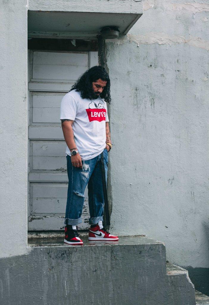 Indian Sneakerhead