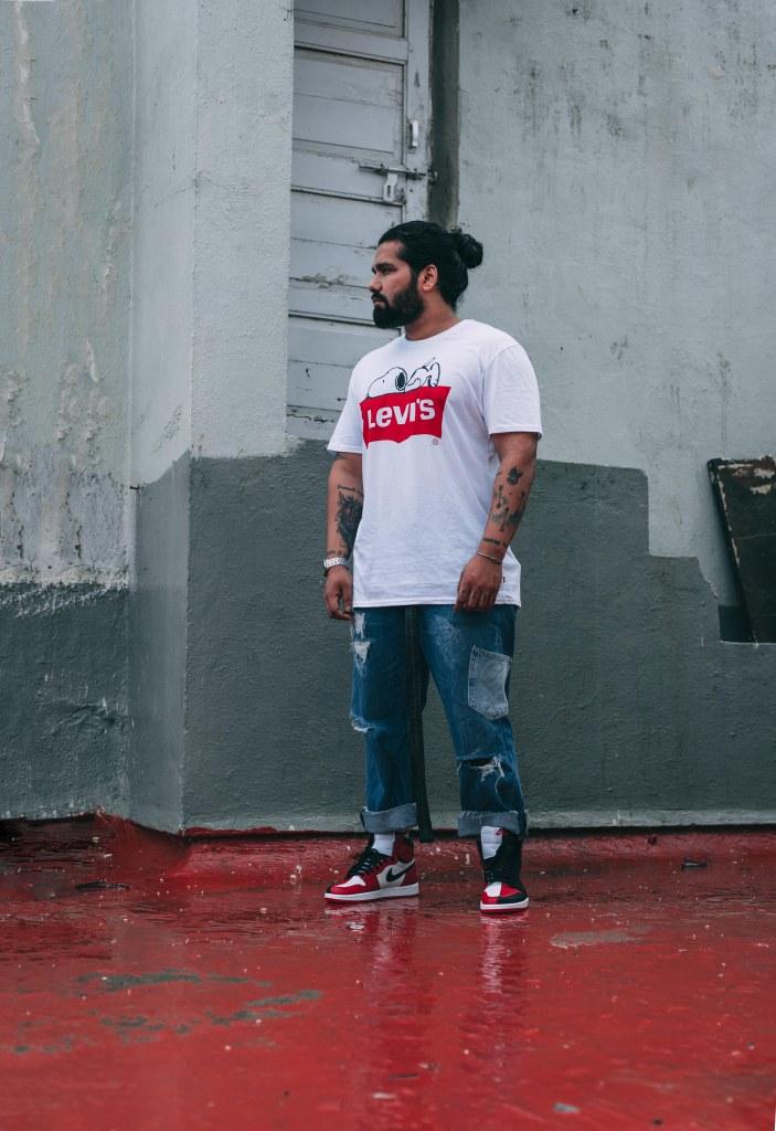 Indian Streetwear