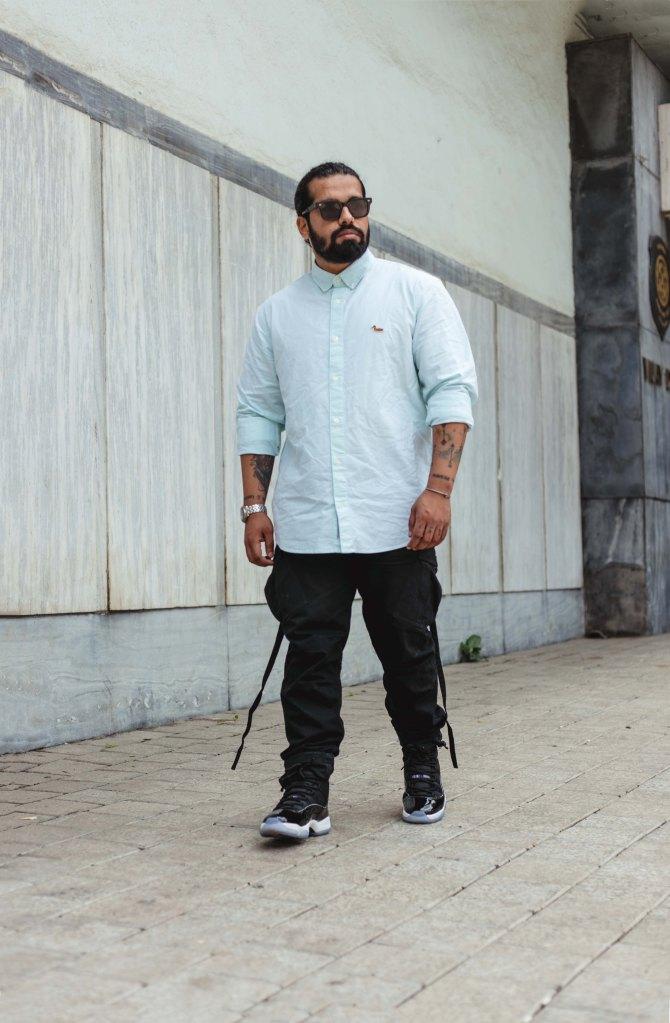Sneaker Culture in India