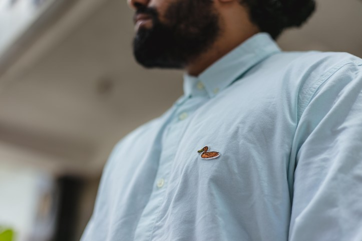 Carhartt WIP Oxford Shirt