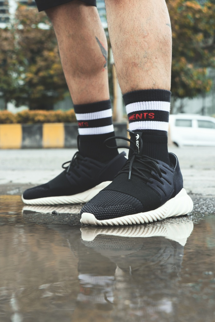 Vetements Sock Runner