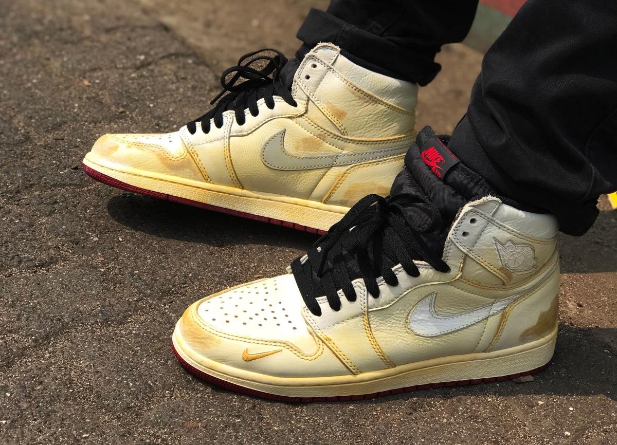 503372b2585 Streetwear Fit – Nigel Sylvester Air Jordan 1