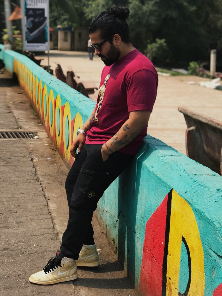 Indian Streetwear and Sneaker Culture