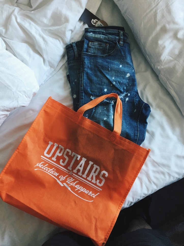 Crysp Jeans