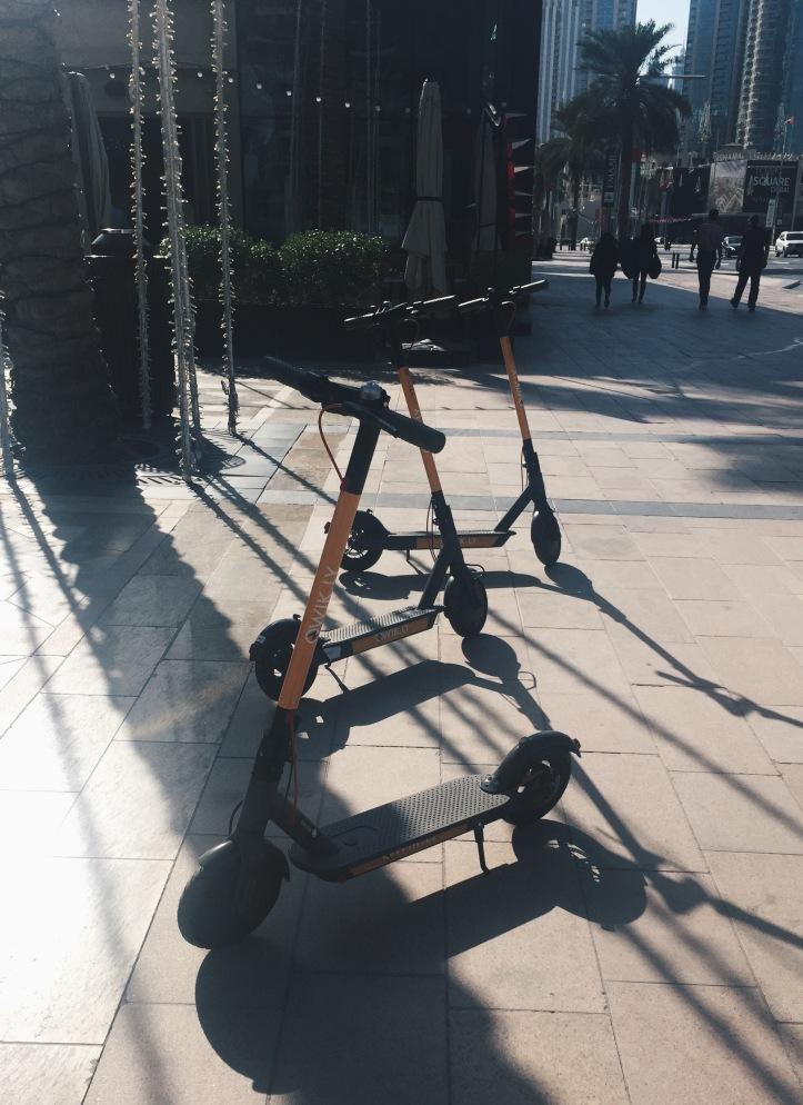 Easy Bikes in Dubai