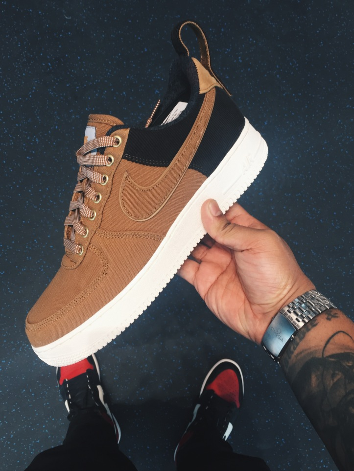 Carhartt Air Force 1