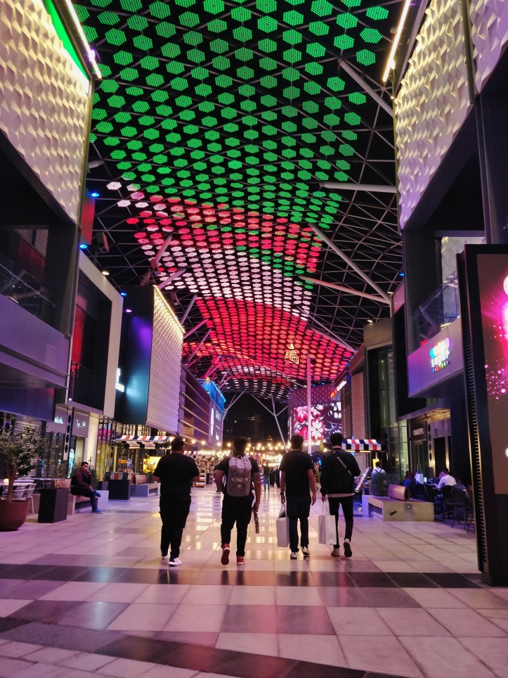 City Walk Dubai