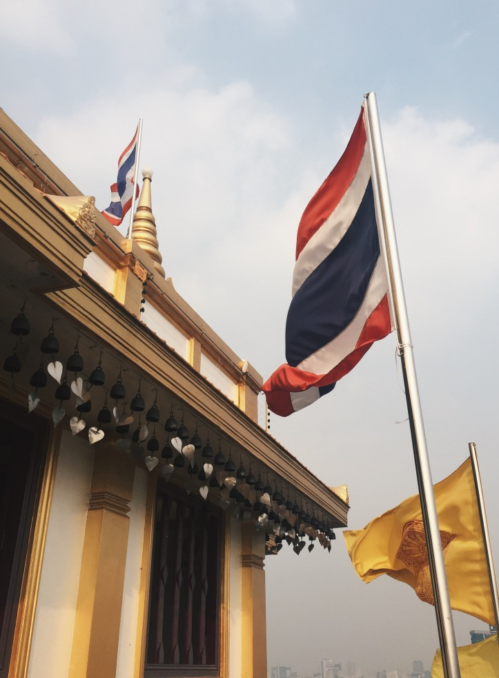 Places to see in Bangkok
