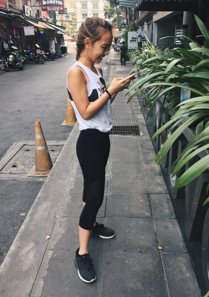 Hypebae Connie Yan