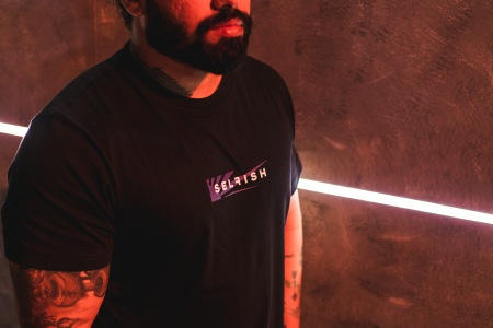 Selfish India Streetwear Luxury Brand