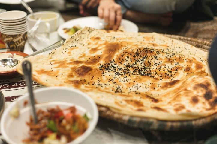 Arabian Bread
