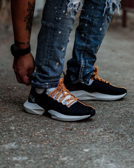 Reebok Core Fury