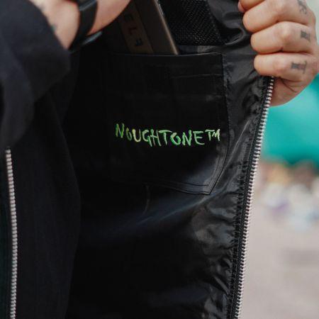 Nought One Streetwear Techwear