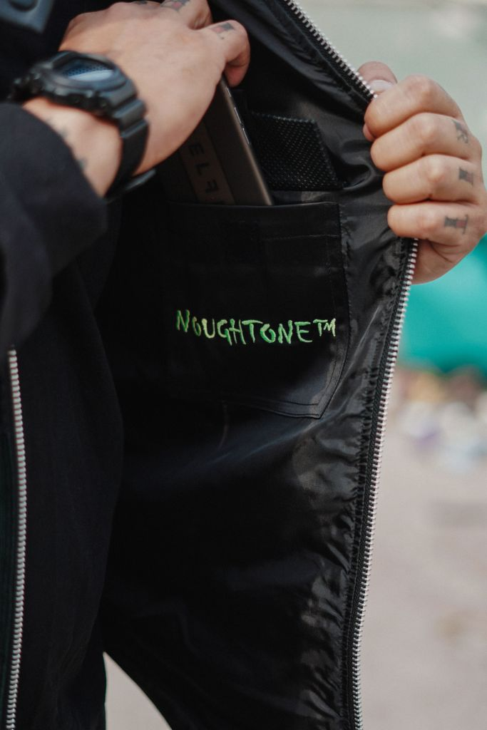 Nought One Streetwear Techwear