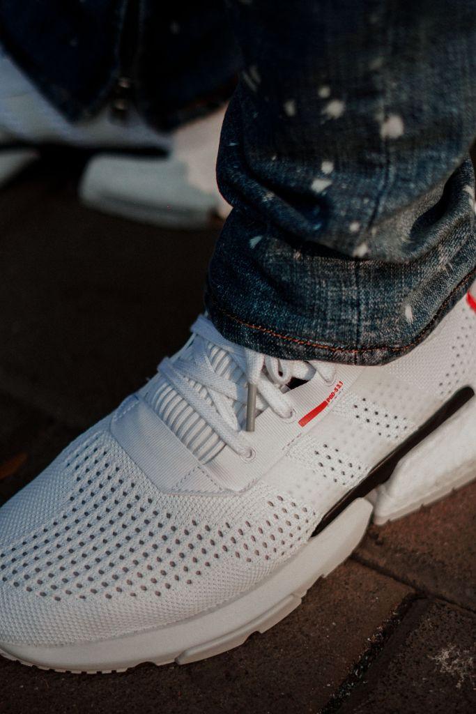 Adidas Originals POD System Sneakers