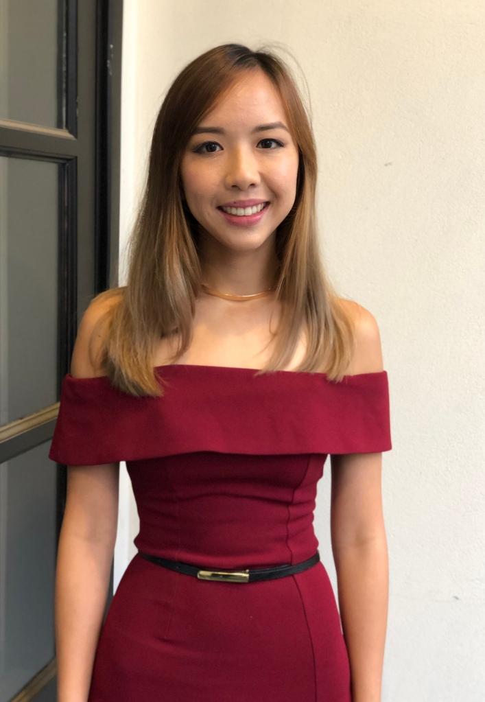 Connie Yan