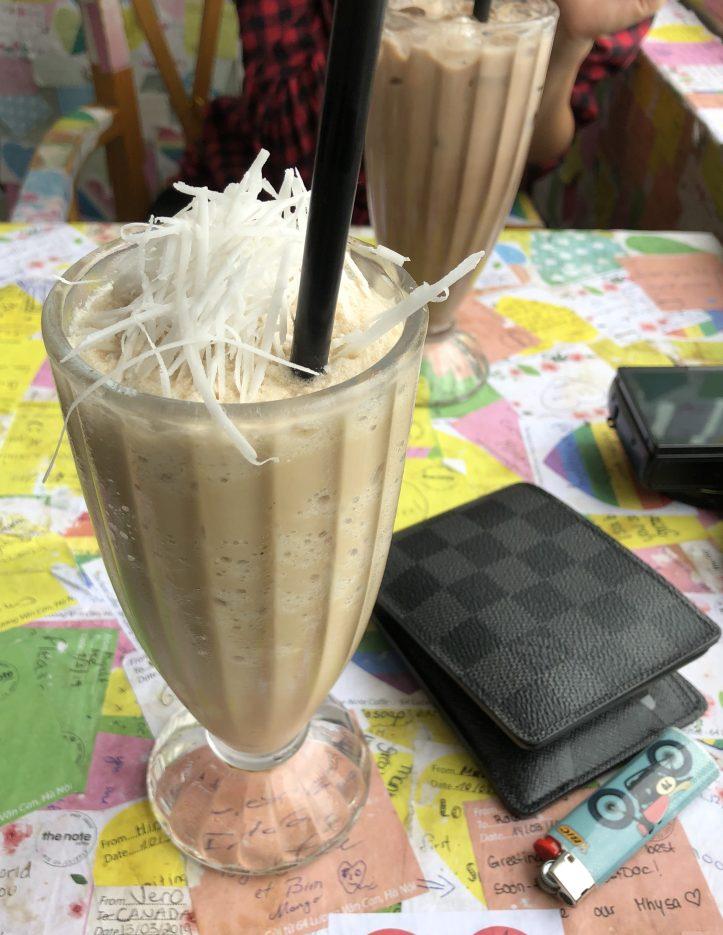 Note Coffee Vietnam