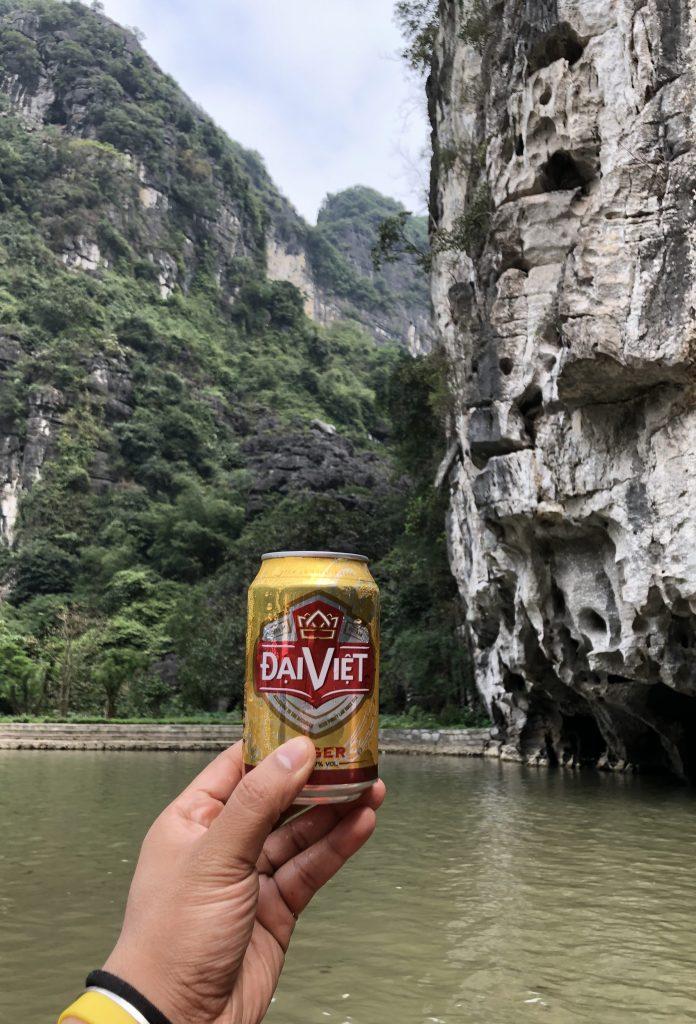 Travel Blog Vietnam