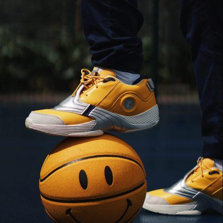 Asian Sneakerhead