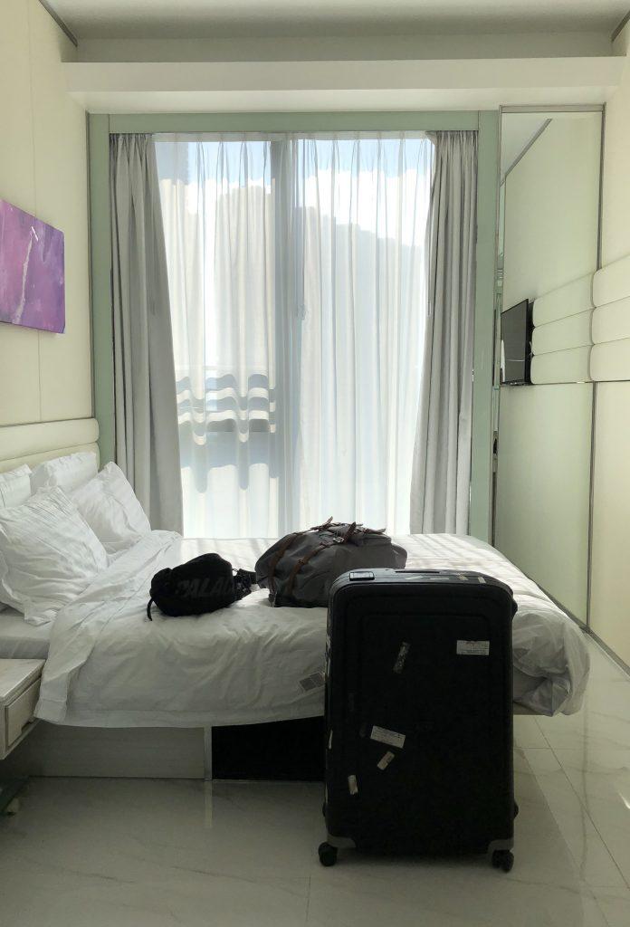 Iclub Mongkok Hotel