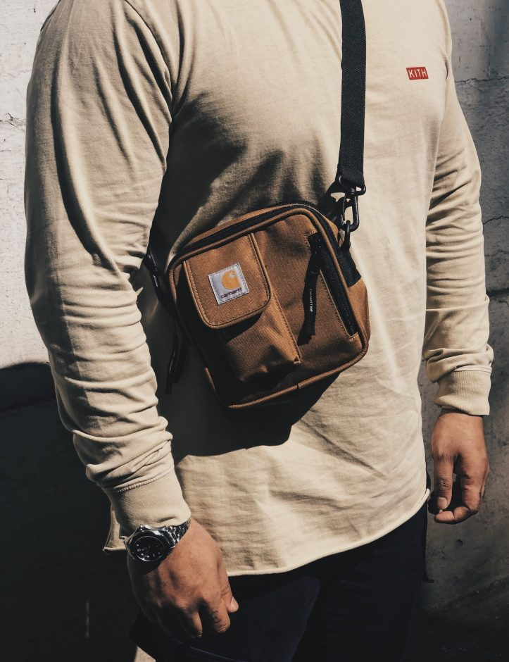 Carhartt WIP Shoulder Bag