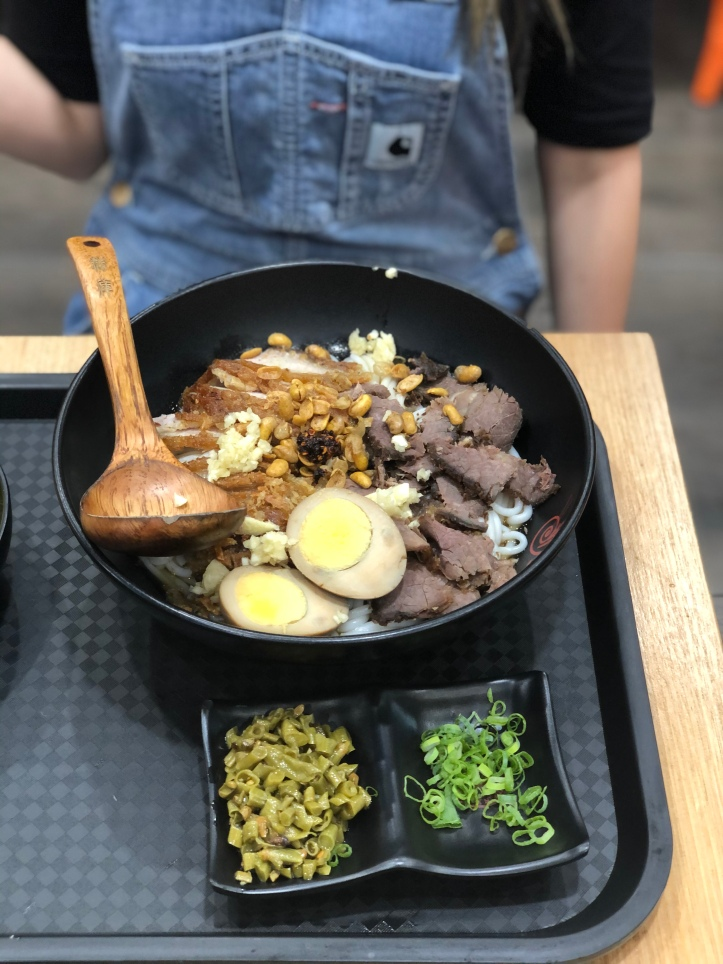 Where to eat in Brisbane