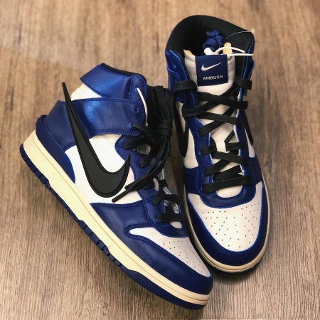 Is Ox Street sneakers authentic