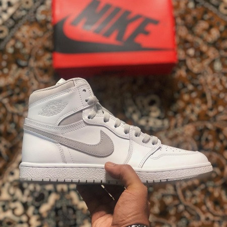 Air Jordan 1 Neutral Grey High 85